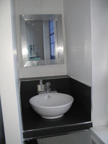 metz grand g te appartement meubl 115 m2. Black Bedroom Furniture Sets. Home Design Ideas